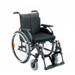 Ανανεωμένη σειρά αναπηρικών αμαξιδίων Start M2