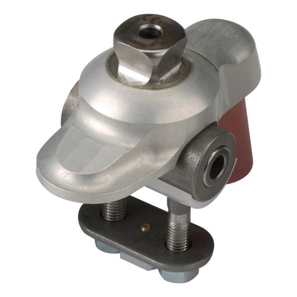 2R51 Ποδοκνημική Άρθρωση για Μηχανικό Πέλμα-Αλουμίνιο