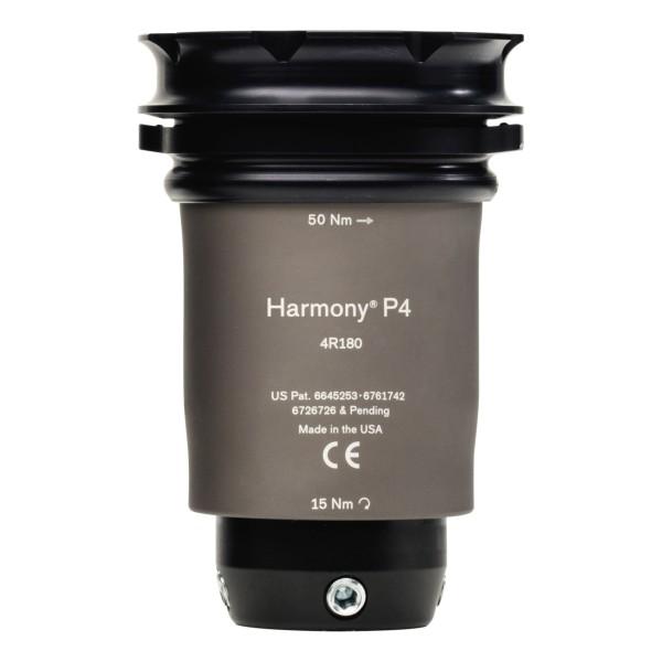 4R180 Harmony P4 Vacuum Pump