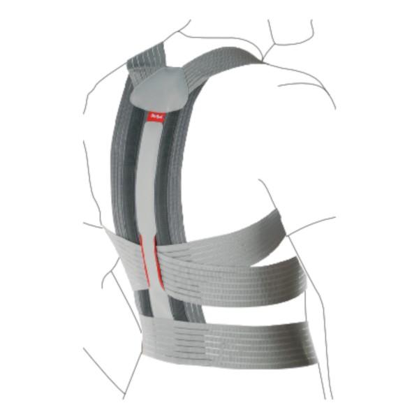 50R49 Dorso Carezza Posture